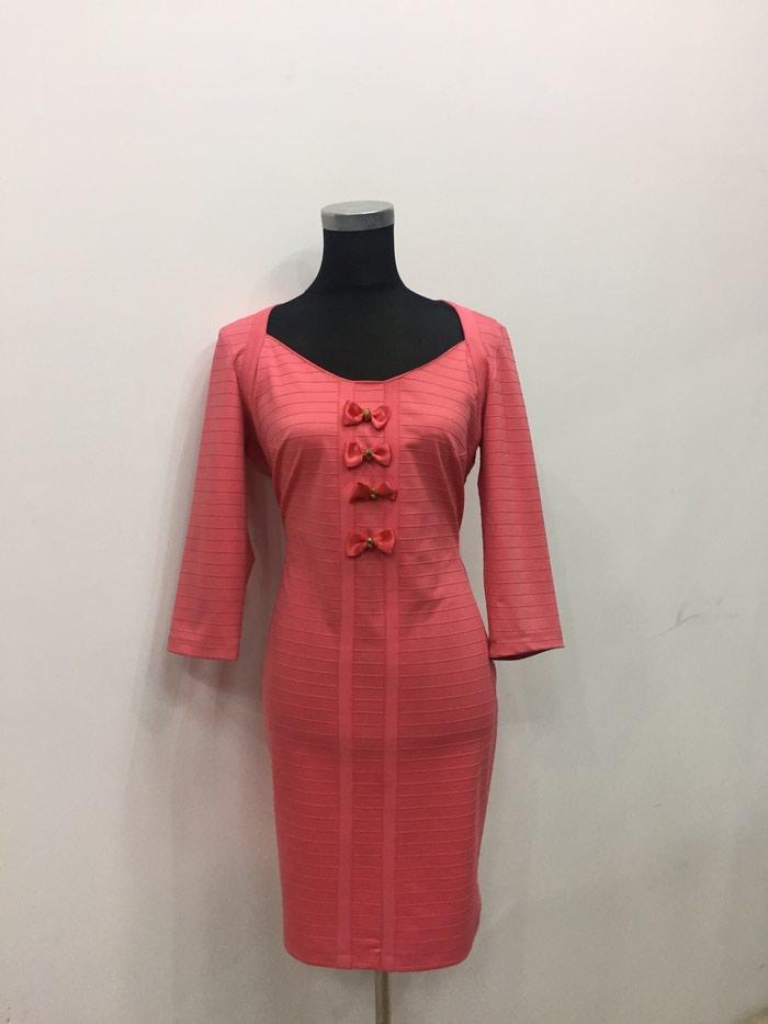 df9197afd2b5e91 Платье! Производство Турция! за 1000 KGS в Бишкеке: Платья на lalafo.kg