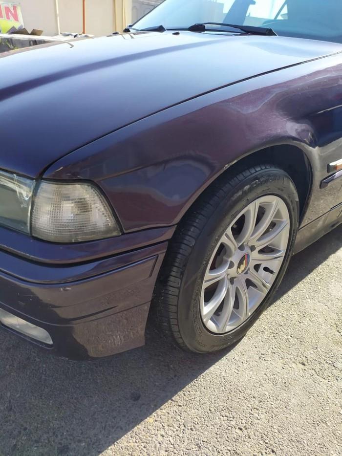 BMW 316 1994. Photo 1