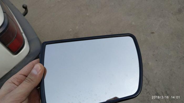 Зеркало е53 оригинал левое в Бишкек