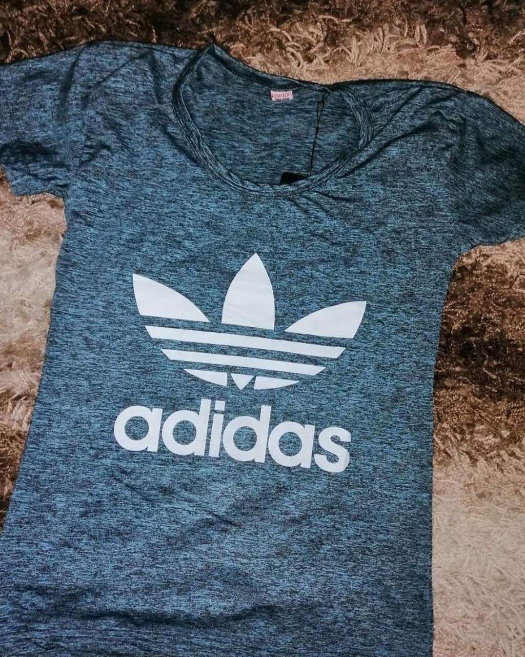 Majice Novo Velicina Uni Cena 750 dinara