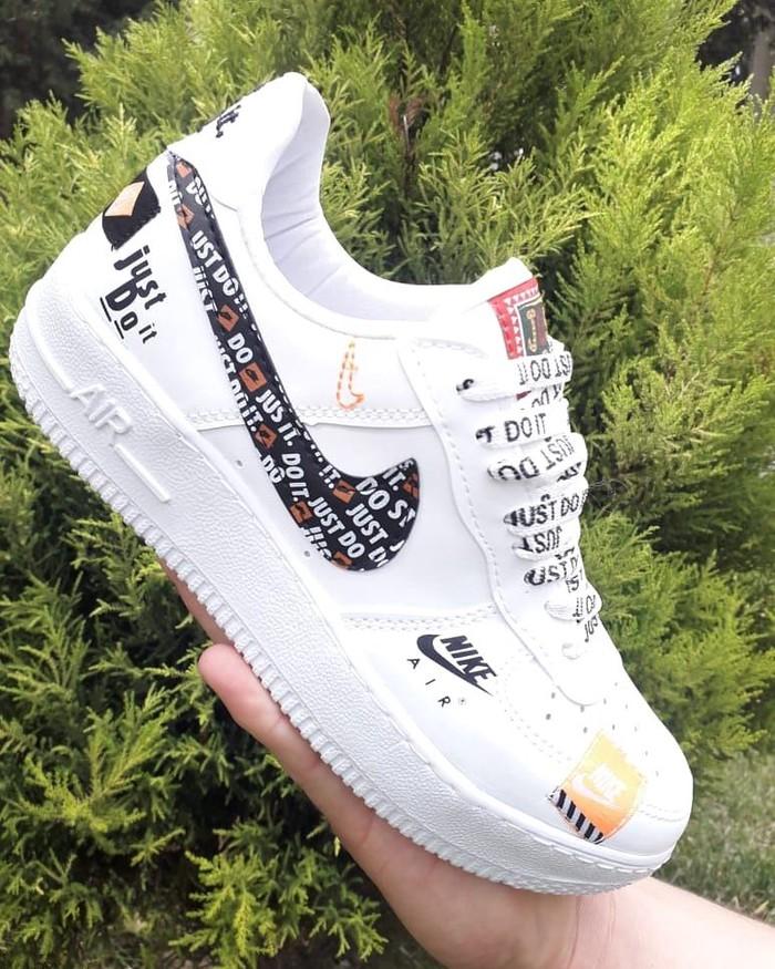 c9f3256a Model Nike #airjus за 45 AZN в Баку: Кроссовки и спортивная обувь на ...