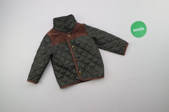 Дитяча куртка George, вік 1-1,5 р., зріст 81-86 см    Довжина: 39 см Ш: Дитяча куртка George, вік 1-1,5 р., зріст 81-86 см    Довжина: 39 см Ш