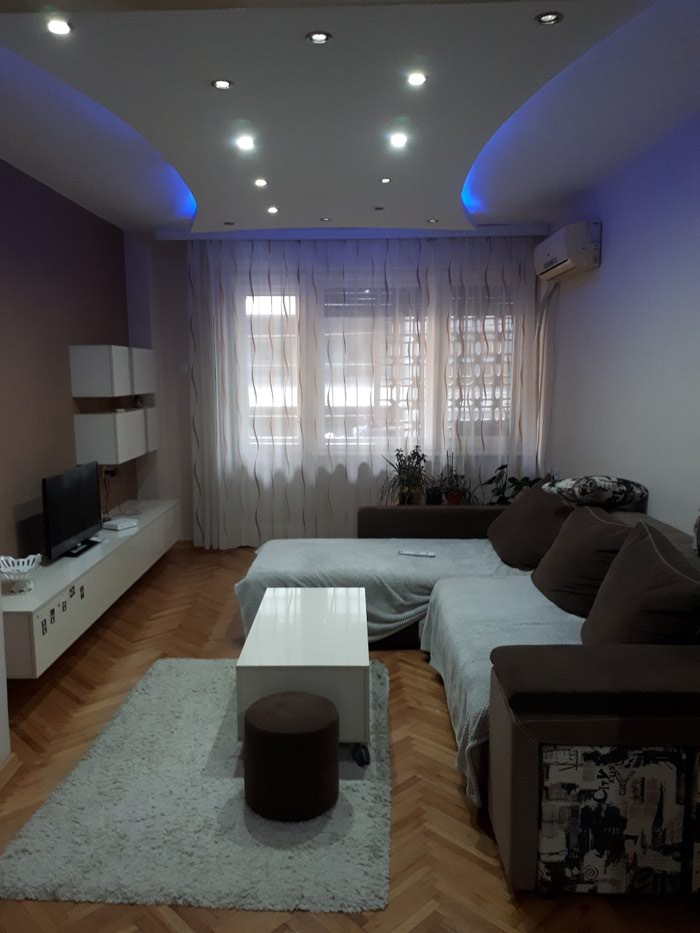 Apartment for sale: 3 sobe, 97 sq. m., Nis. Photo 0