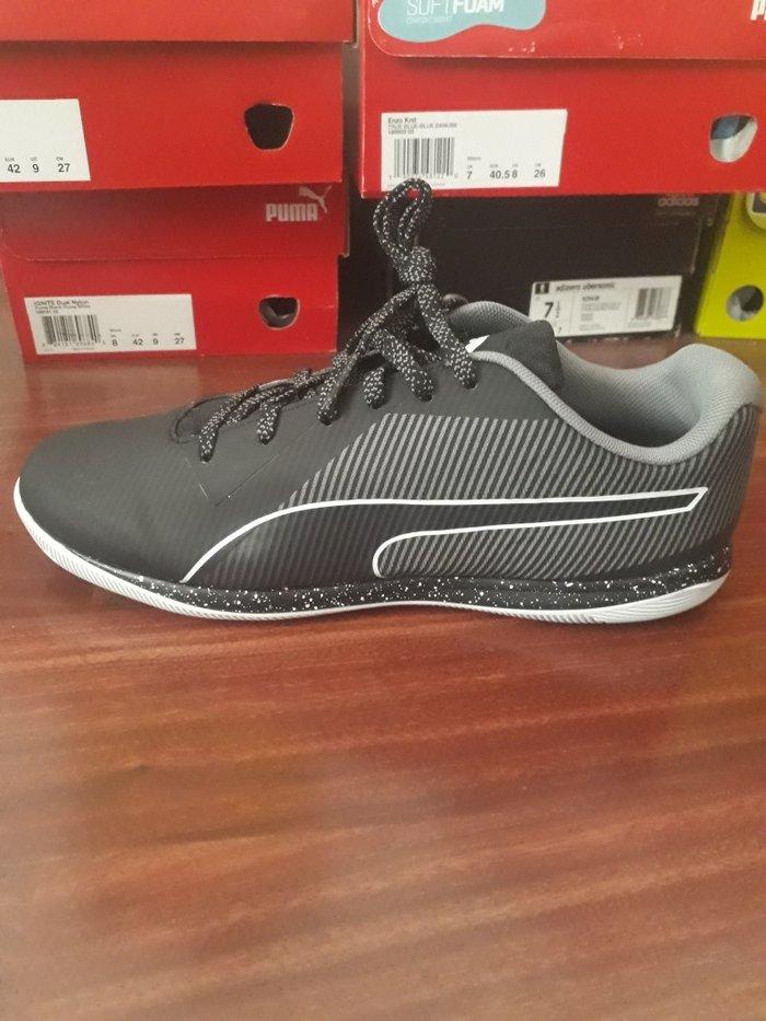 Продаю новые кроссовки Puma оригинал,Размер 41 Цена 5300сом в Бишкек 4eb66694c07