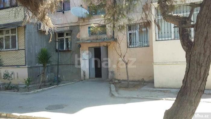 Mənzil satılır: 1 otaqlı, 35 kv. m., Bakı. Photo 0