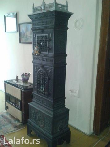 U odlicnom stanju, svi delovi original na njoj. Stara preko100 godina - Bela Crkva