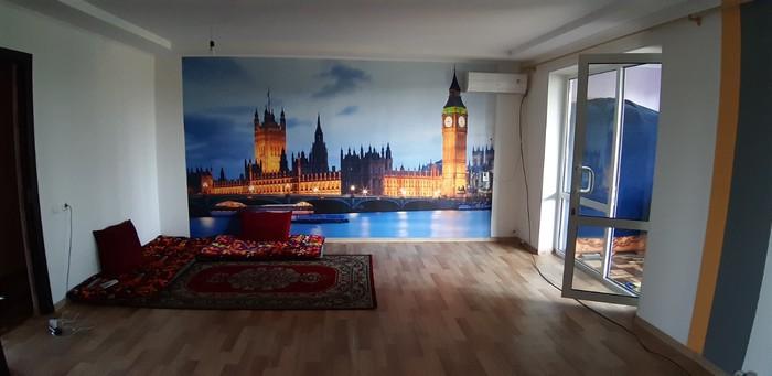Продается квартира: 5 комнат, 120 кв. м., Душанбе. Photo 0
