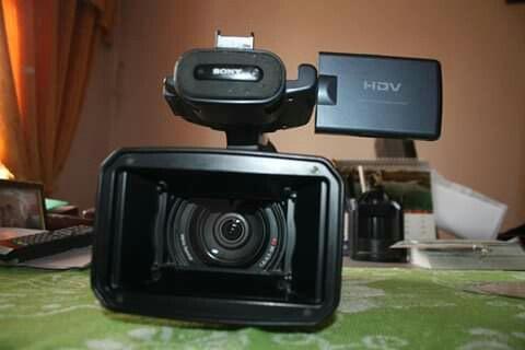 Камера Fx1. Photo 1
