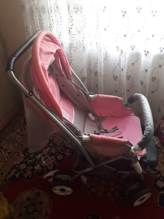 Детская коляска в хорошем состоянии в Душанбе