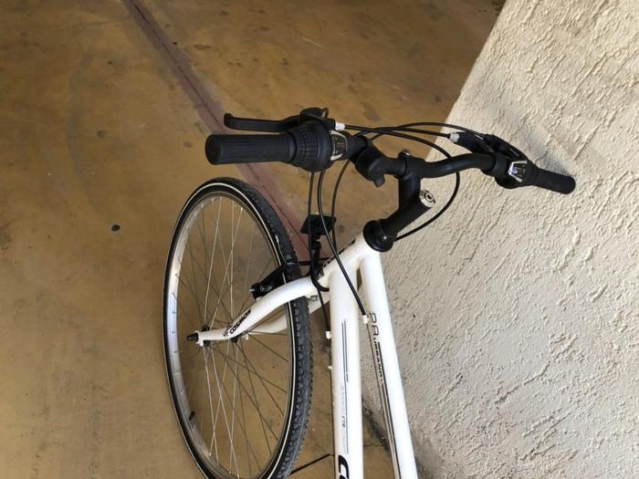 Ποδήλατο cosmos άριστο σαν καινούργιο. Photo 2