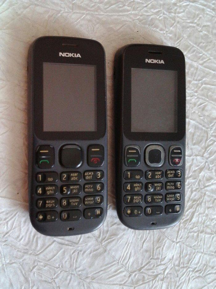 Bakı şəhərində Nokia 101.ZAPCAST kimi satilir.Biri agarir,o biri ise acilmir.