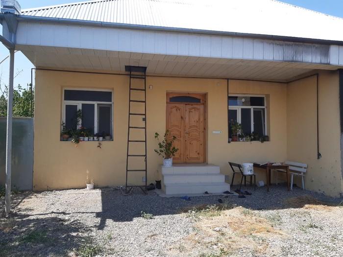Mənzil satılır: 3 otaqlı, 132 kv. m., Gəncə. Photo 1