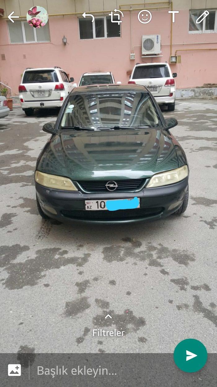 Bakı şəhərində Opel Vectra 1997
