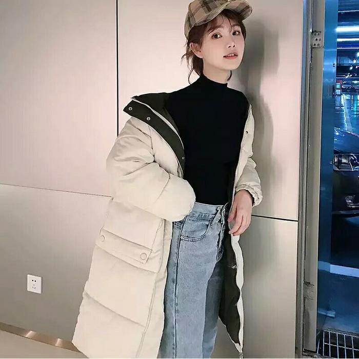 Зимний куртка для женщины. Photo 5