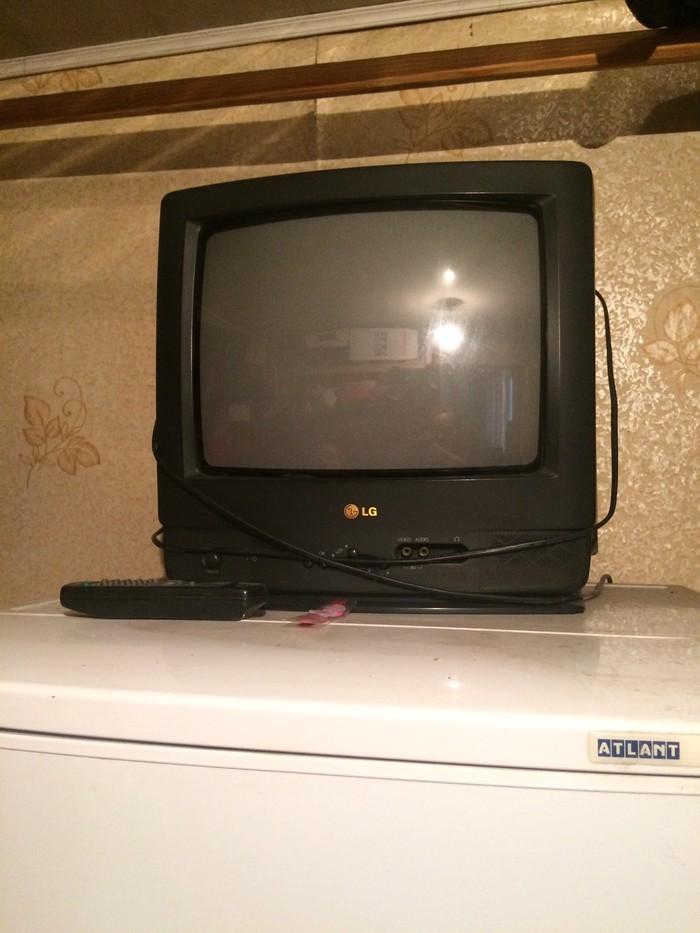 Телевизоры. Photo 1
