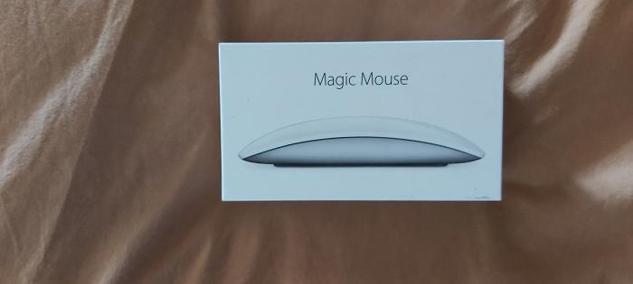 Apple Magic Mouse 2. Photo 0