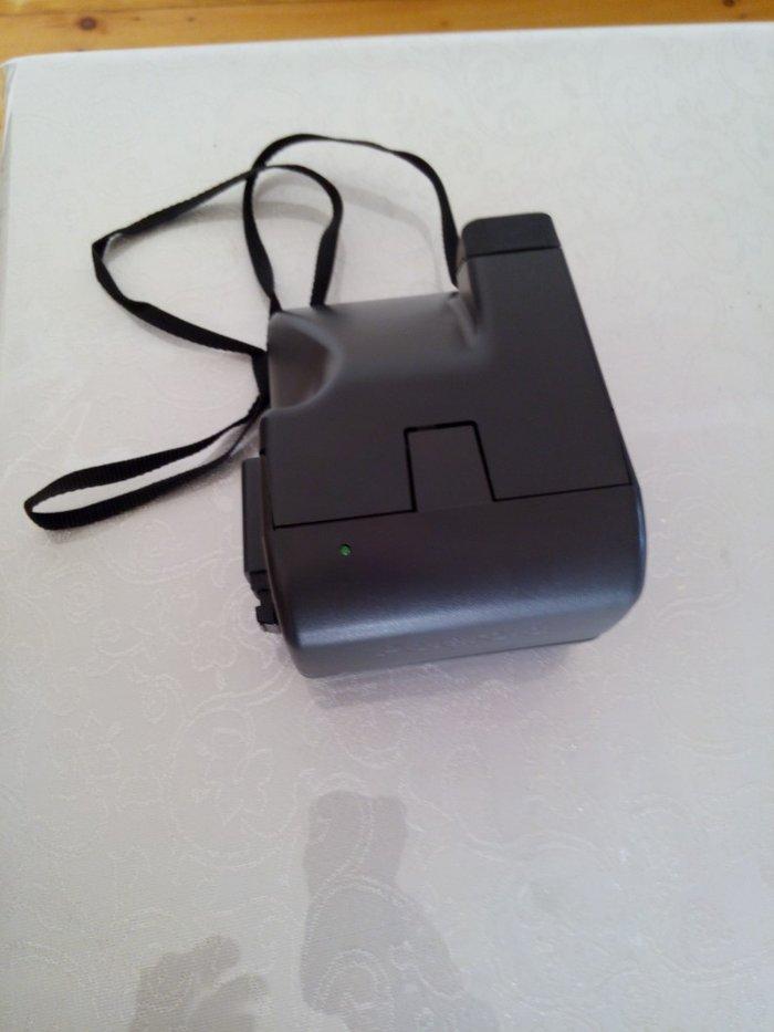Polaroid fotoapparat. Photo 1