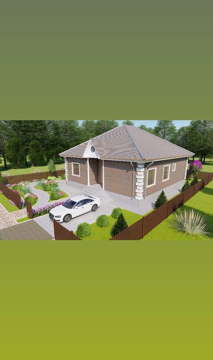 Проекты домов и других объектов. Photo 3
