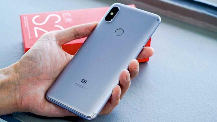 Продаю Xiaomi Redmi S2 32GB телефон обсалютно новый. Photo 2
