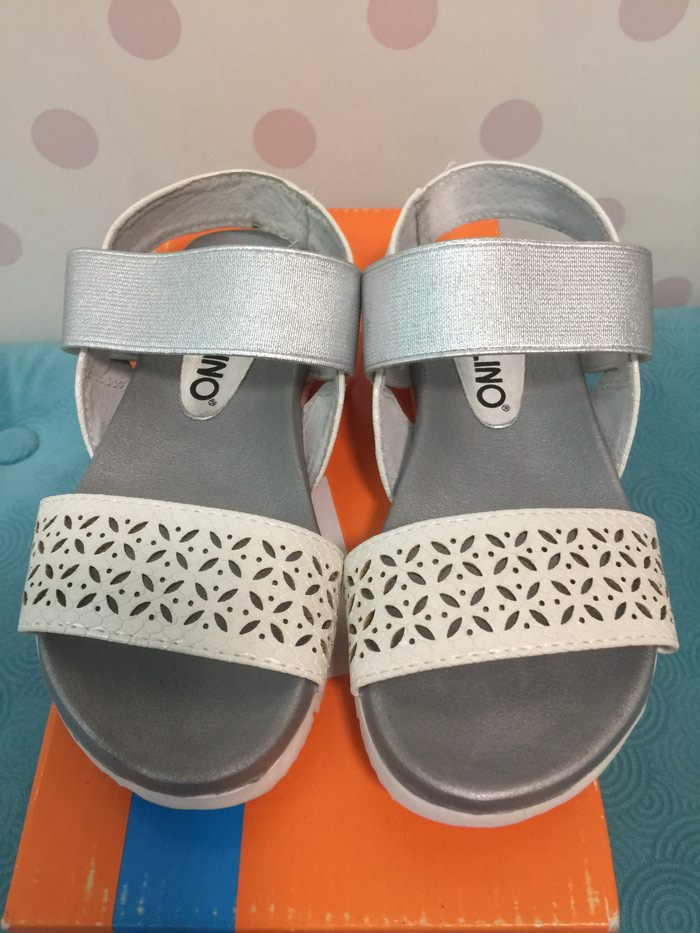 Nove Polino sandale 28,33 i 34. Photo 0