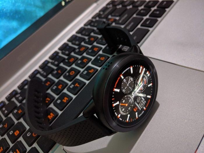 Smart Наручные часы . Photo 7