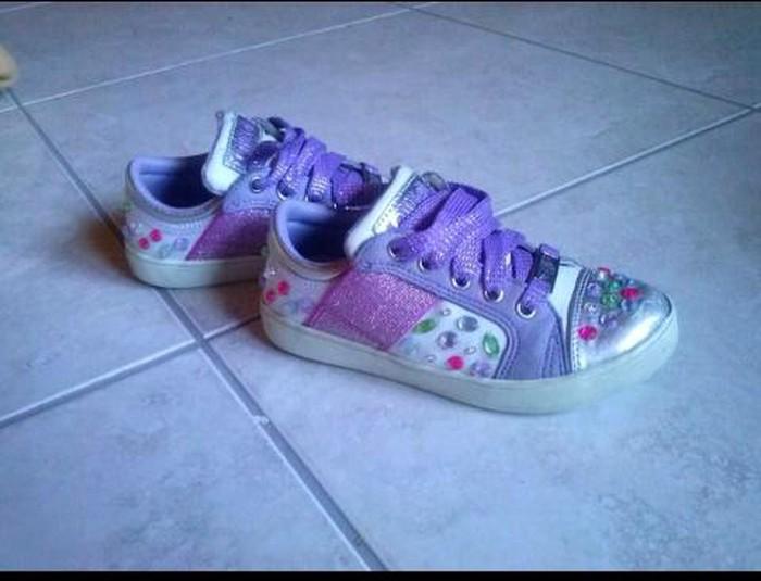 Παιδικά παπούτσια 27. Photo 0