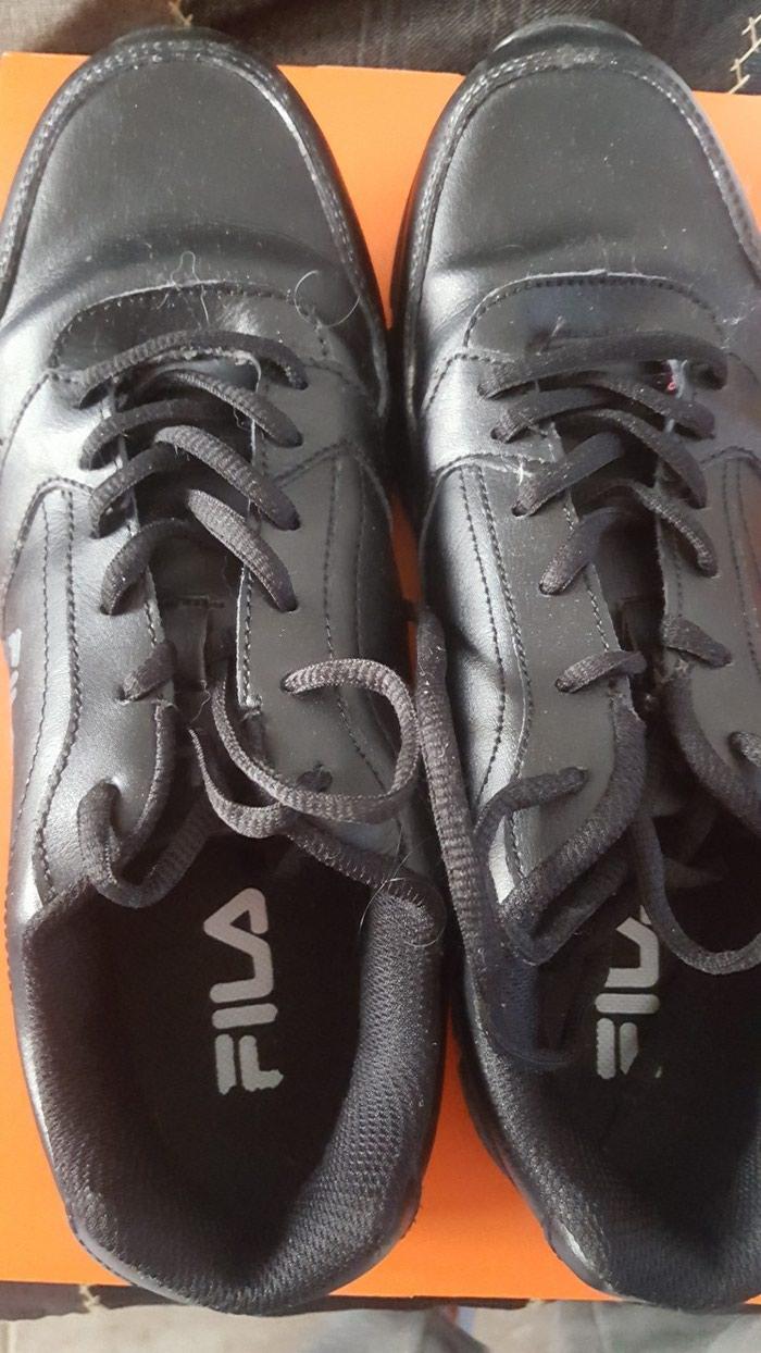 Παπούτσια Fila φορεμένα μόνο 2 φορές. Νούμερο 43. σε Νέα Σμύρνη