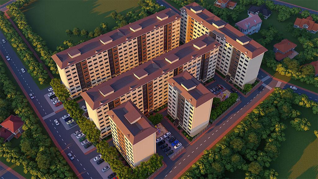 Продается квартира: 2 комнаты, 66 кв. м: Продается квартира: 2 комнаты, 66 кв. м