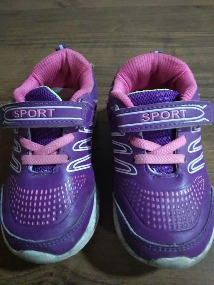 815df766bb46 Продажа детские кроссовки для девочки. за 300 KGS в Ош  Детская ...