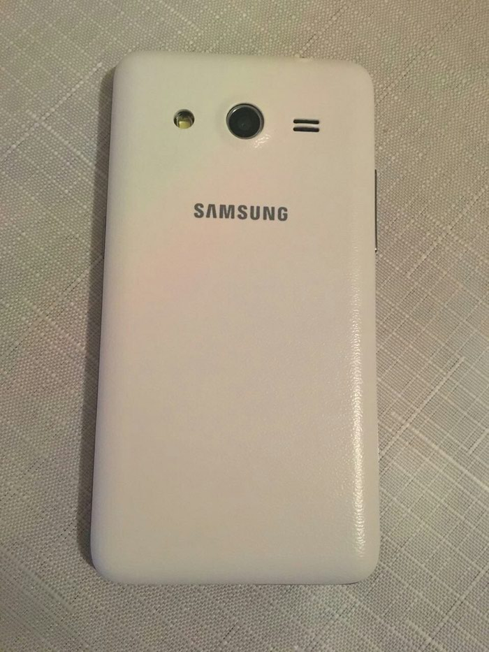 Samsung. Photo 2