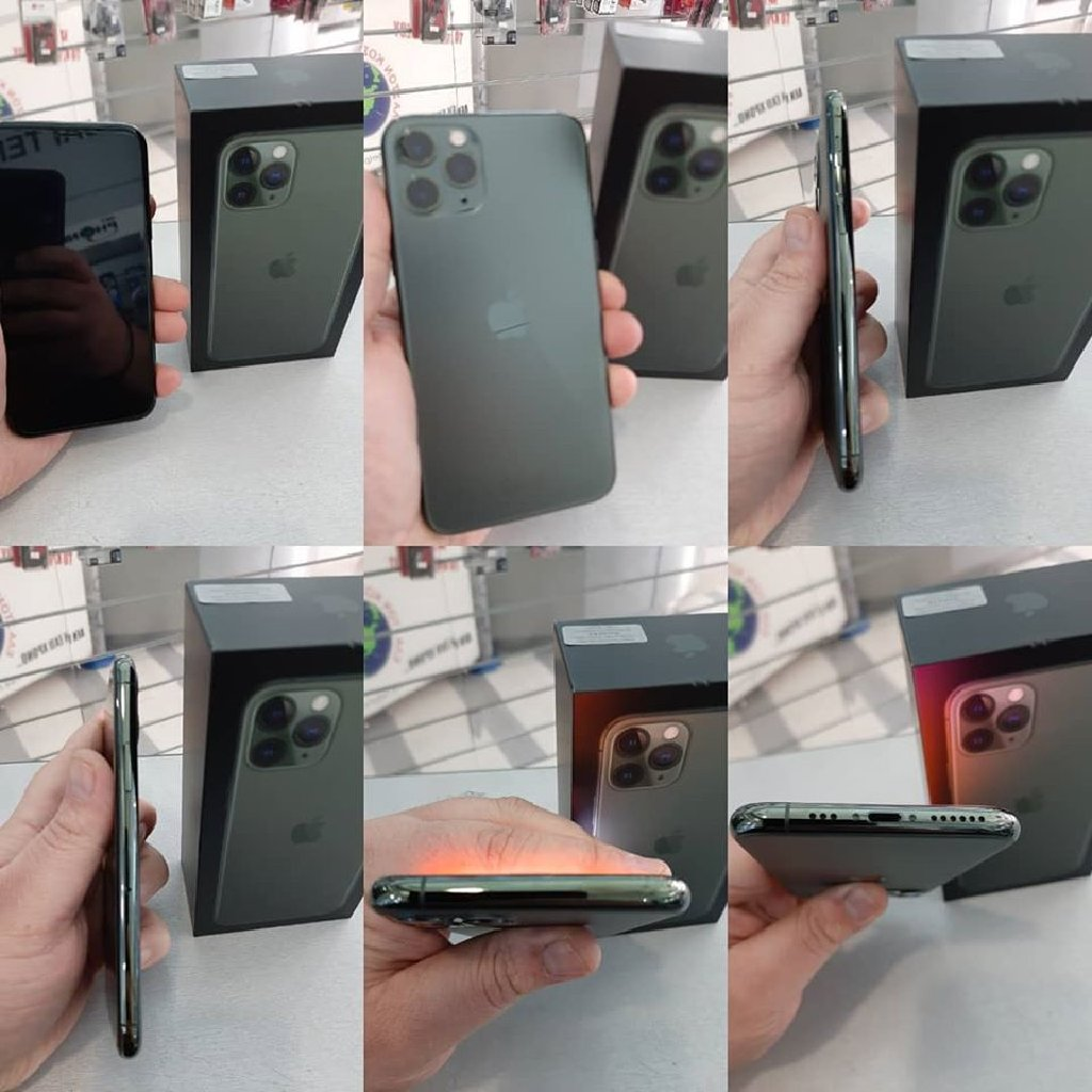 Iphone 11 pro 64gb ελληνικής αντιπροσωπειας ήμερων