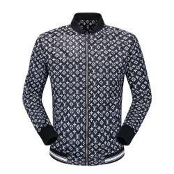 LV JACKET FORMENS (collection 2017).To προϊόν είναι stock. Photo 4