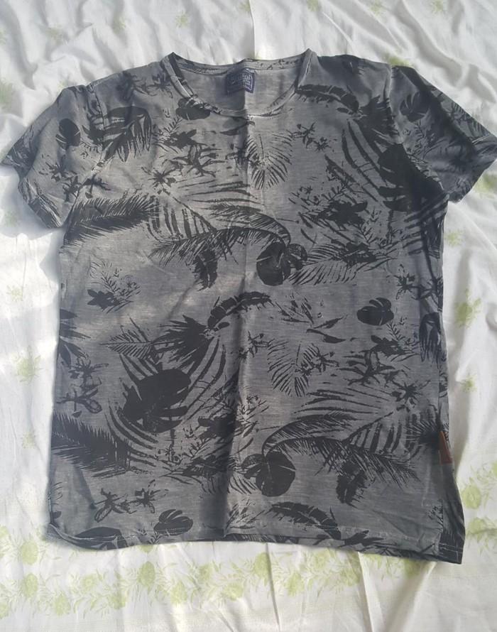 Κοντομάνικο μπλουζάκι σε Ιωάννινα