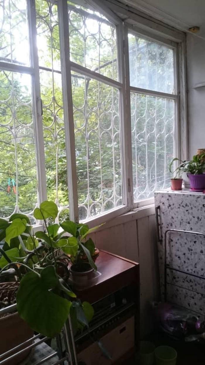 Продается квартира: 3 комнаты, 58 кв. м., Бишкек. Photo 2