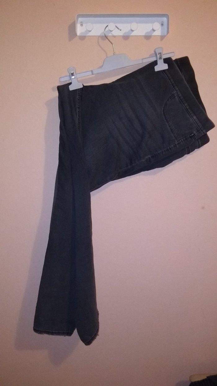 Παντελόνι γυναικείο,  από H&M ,  νουμ.54  Φορεμένο μια φορά.. Photo 0