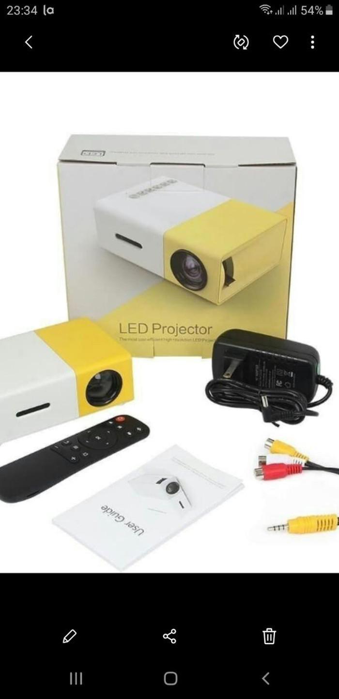 LED проектор!!!. Photo 0