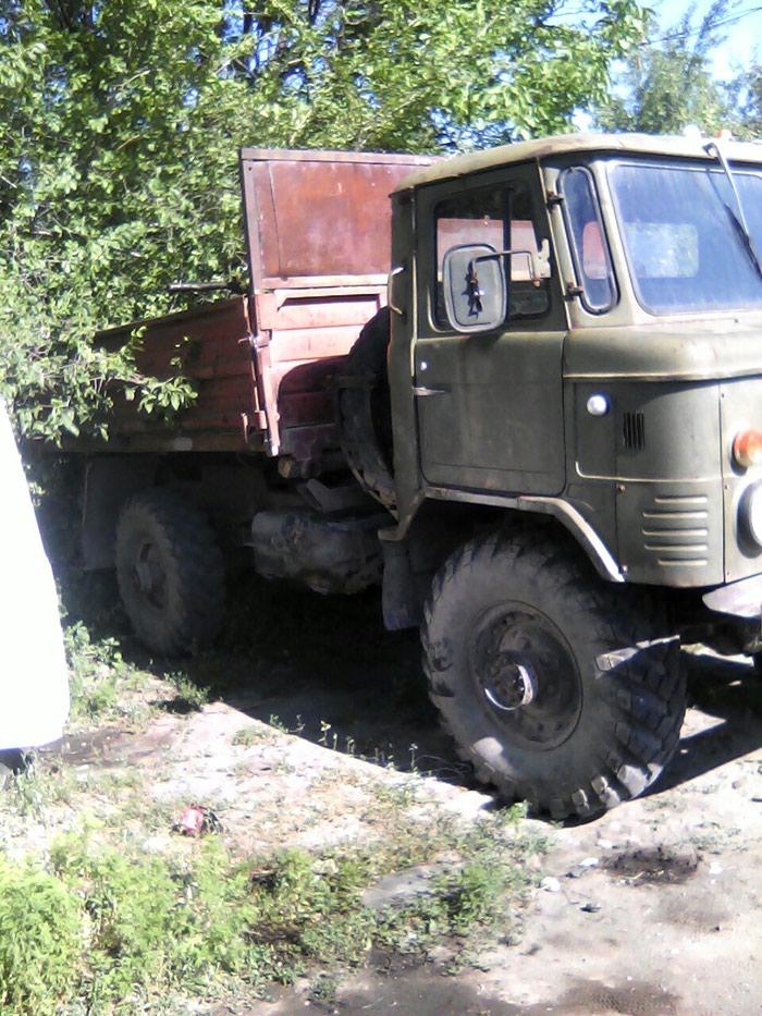 Продаётся ГАЗ -66 самасвал, в Беловодском