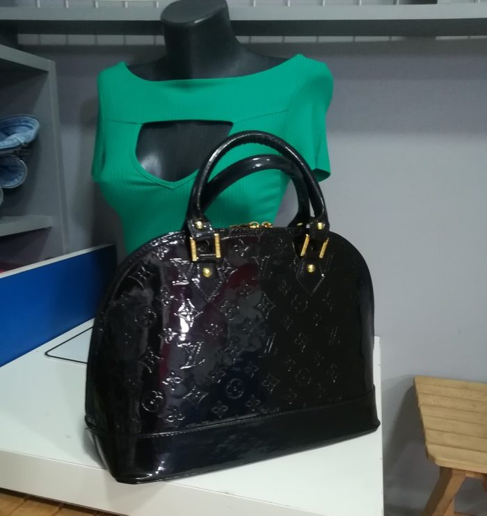 Povoljno torba Louis Vuiton. Photo 4