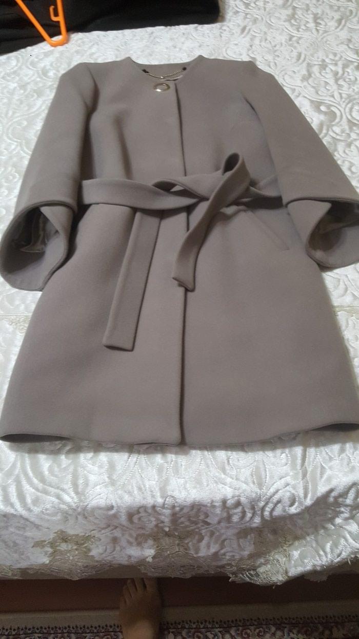 Новое пальто. Photo 2