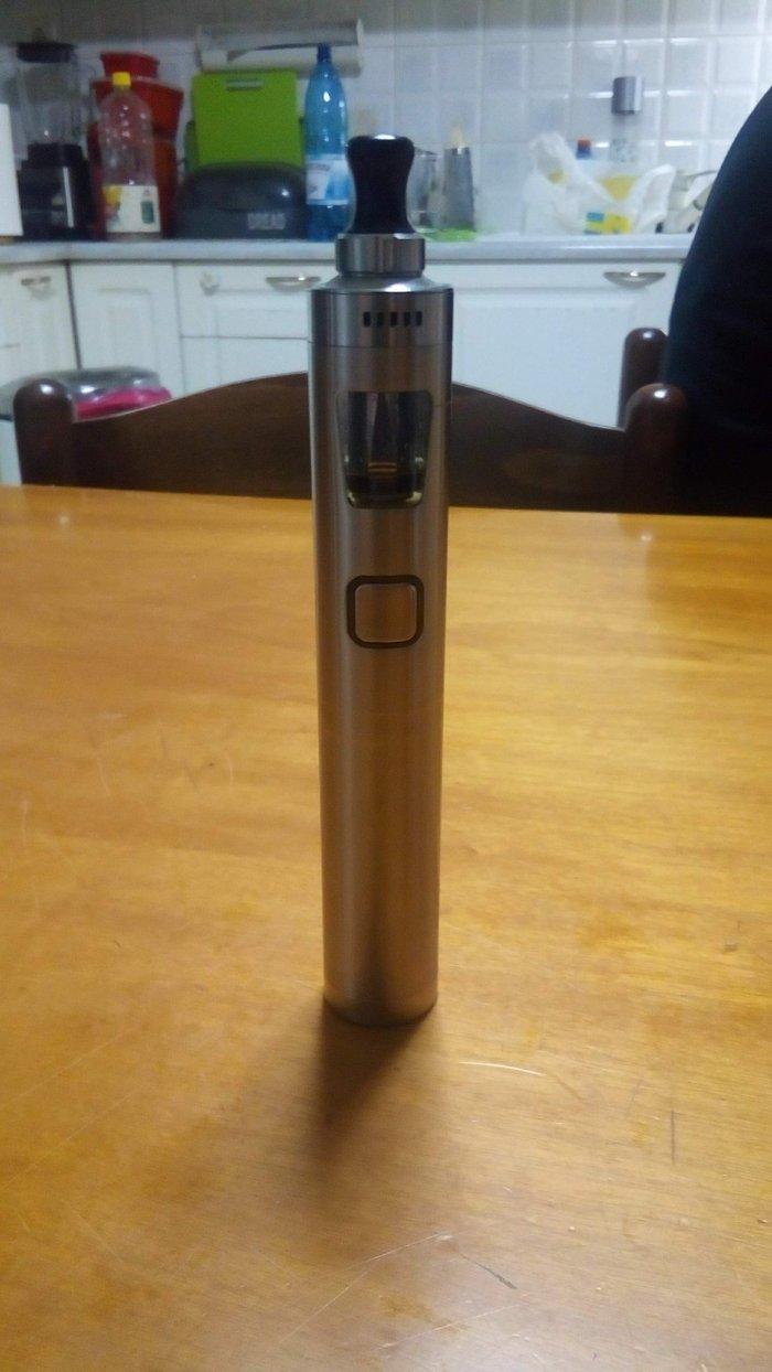 Ηλεκτρονικό τσιγάρο EGO AIO proc με μπαταρία δώρο... 20euro. Photo 0