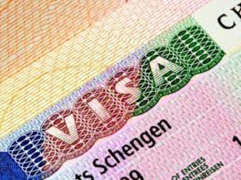 Visa ба Лаҳистон барои хориҷиён