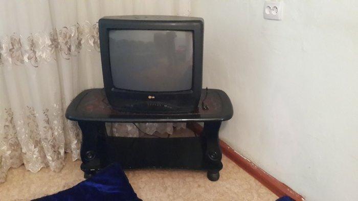 Телевизор LG в Душанбе