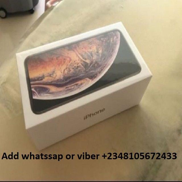 Apple iPhone XS Max - 256 GB - Silver (Unlocked, AU Stock). Photo 0