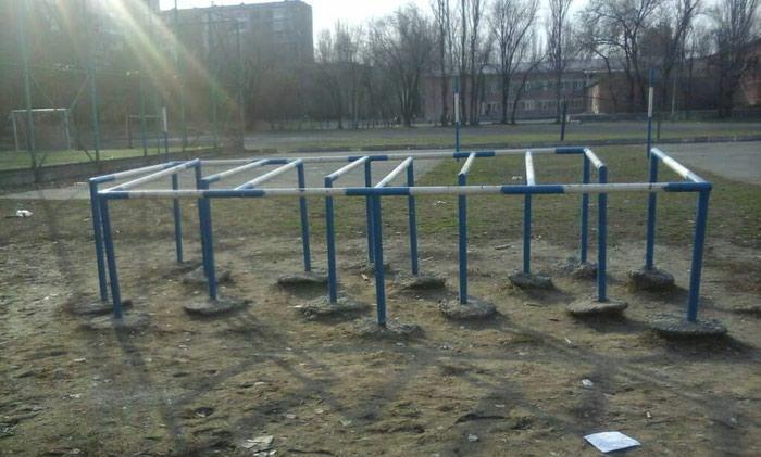 Змейка беговая спортивная. Делаем на заказ. в Бишкек