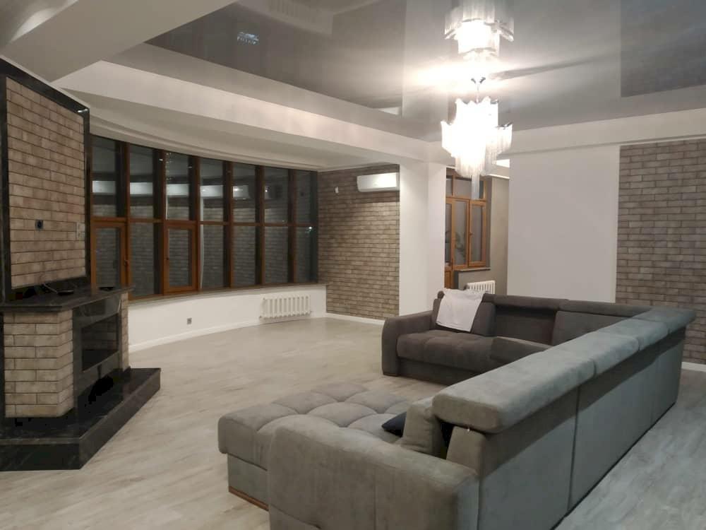 Сдается квартира: 3 комнаты, 140 кв. м, Бишкек: Сдается квартира: 3 комнаты, 140 кв. м, Бишкек