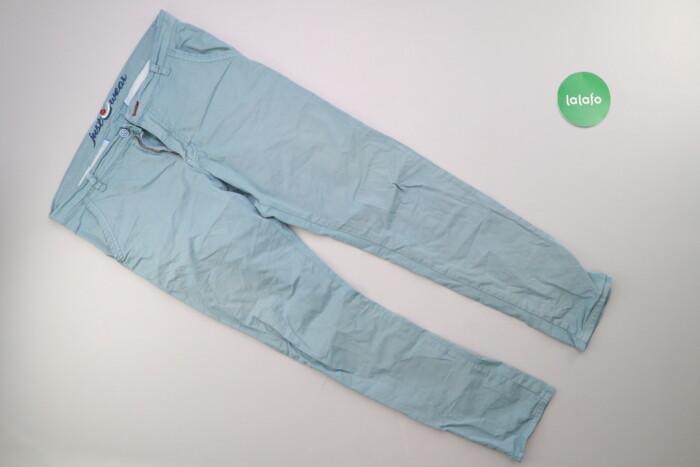 Підліткові штани Just Wear, вік 15 р.    Довжина: 95 см Довжина кроку: Підліткові штани Just Wear, вік 15 р.    Довжина: 95 см Довжина кроку: