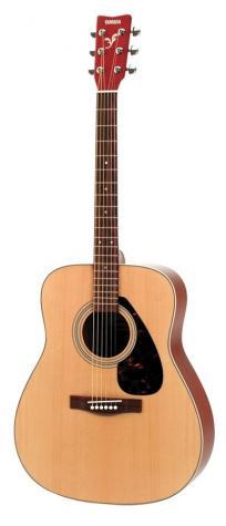 Акустическая гитара Yamaha F370 – идеальный инструмент для начинающих и музыкантов среднего уровня