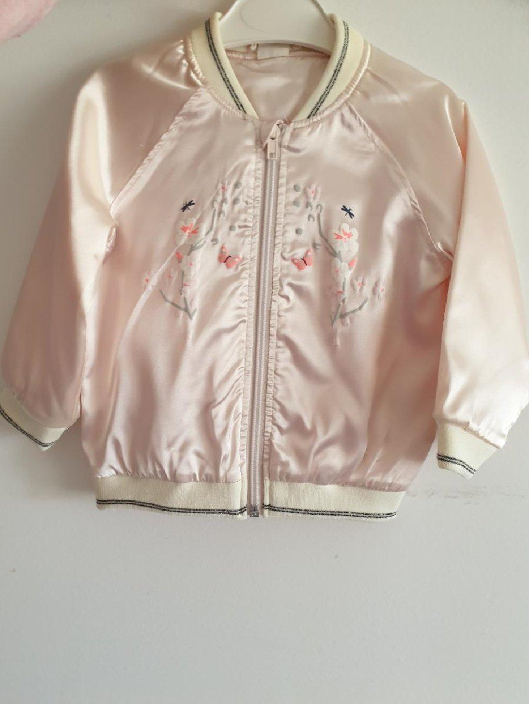 Nova jaknica h&m, vel 92