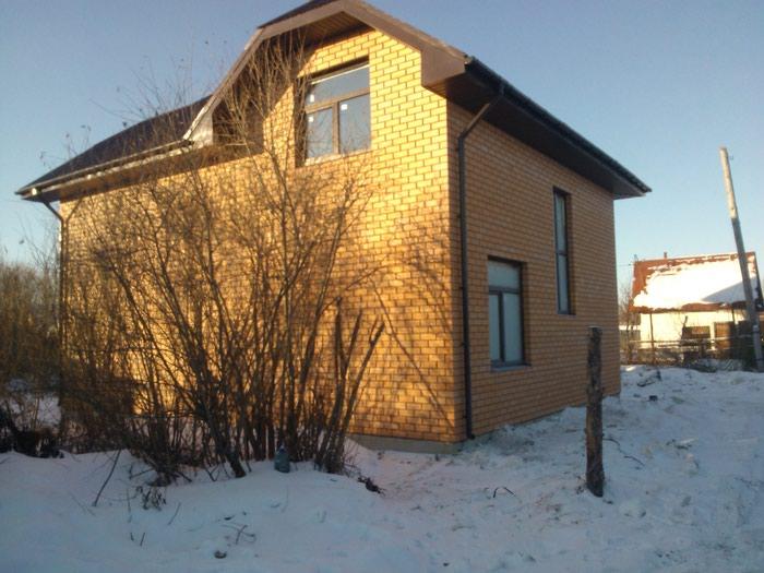 Дом в России г Тюмень меняю на недвижимость в Таджикистане . Photo 2