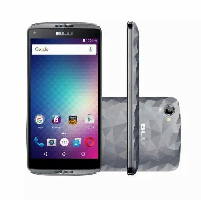 Мобильный телефон Blu Energy Diamond 2016. 8gb. Camera. Photo 0
